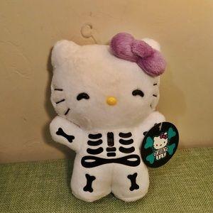 Skeleton Hello Kitty